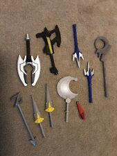 Power Rangers Accessories