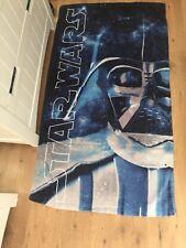 Star Wars Darth Vader Beach Towel