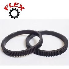 FLEX Seamless Follow Focus Gear for DSLR Lens 45-93mm