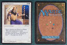 King Suleiman | Arabian Nights | Exc-/Good | MtG Magic the Gathering