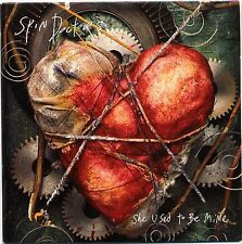 Spin Doctors - She Used To Be Mine, Cardcover CD-Maxi