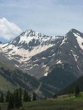 Mountain Land - Silverton, Colorado;  7.5 Acres Near Road