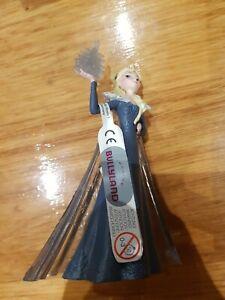 Elsa Of Arendelle Frozen 2 Bullyland Disney Figurine Cake Topper