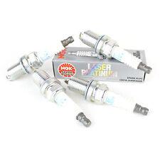 4x Ford Focus C-Max 2.0 Genuine NGK Laser Platinum Spark Plugs
