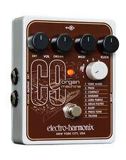 Electro-Harmonix C9 Organ Machine pedal - free shipping