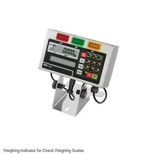 A&D FS-D Digital Weighing Indicator Water proof