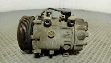 Volvo S40 2004 To 2010 2.0 Diesel D4204T Air Con Pump Compressor 3M5H-19D629-HD