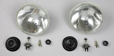 Headlight Conversion Service For Buick Series 80 US On Eu-Standard For Tüv