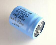 12000uF 50V Large Can Electrolytic Aluminum Capacitor 12000MFD 50VDC 12,000
