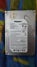 80GB IDE  MAXTOR DiamondMax 21 STM380215A