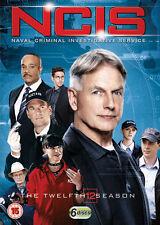 NCIS: Season 12 [DVD]
