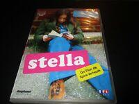 "DVD ""STELLA"" Laetitia GUERARD Karole ROCHER Benjamin BIOLAY Guillaume DEPARDIEU"