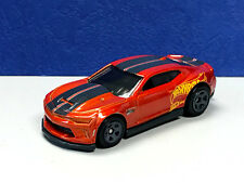 2019 Hot Wheels > '18 Copo Camaro 50th, Orange Loose Brand news for collection