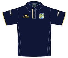 Parramatta Eels 2017 Navy Media Polo Shirt Sizes S - 5XL NRL XBLADES SALE!!