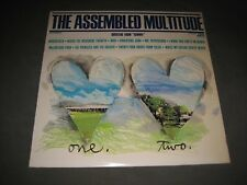 "Vintage 1970 ""The Assembled Multitude"" compilation LP - Atlantic (SD-8262) EX+"
