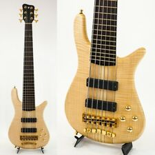 WARWICK CUSTOM SHOP Streamer Stage I 6-string Electric Bass guitar