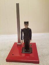 Pre-War Vintage Lionel Automatic Crossing Watchman No. 1045  (1938) - LAST ONE-