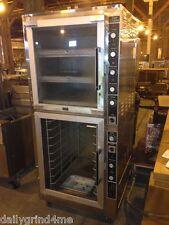 Super Systems Op 3 Oven Proofer Combo 24 Wide Inside