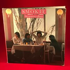 SMOKIE The Montreux Album 1978 UK vinyl LP EXCELLENT CONDITION smokey RAK #