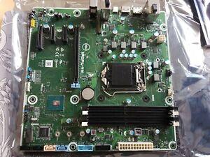 DELL XPS 8930 Desktop motherboard  0T2HR0-DDR4 0DF42J, 0H0P0M IPCFL-VM FOR PARTS