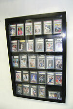 Baseball Card Display Case PSA Deep 30