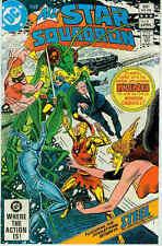 All Star Squadron # 8 (USA, 1982)