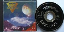 PLASTIC NOISE EXPERIENCE      ~~~      STRING OF ICE    ~~~      CD