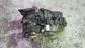 Volvo V70 S60 D5 6 Speed Manual Gearbox 666R 7002 BB