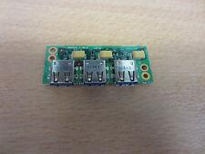 Fujitsu Esprimo Mobile V6555 USB Platine Board 6050A2209301