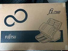 New ListingFujitsu fi-7160 Image Scanner Pa03670-B051, Brand New in box