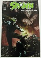 Spawn #236 Comic Image 1st Print First Todd McFarlane Szymon Kudranski Cover Art