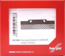 Herpa 052658 Teileservice Zubehörteile