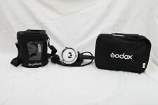Godox AD-H600B Hand-Held Extension Head + Portable bag + Softbox (BUNDLE)