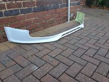VW T5 TRANSPORTER (03-09) FRONT BUMPER LIP / SPLITTER new