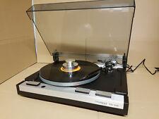 Thorens TD 115 HIGH END Plattenspieler + Thorens TP0 70 Tonabnehmer Top Zustand