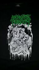 ABOMINABLE PUTRIDITY T SHIRT BLINDFOLD SURGERY SIZE XXL