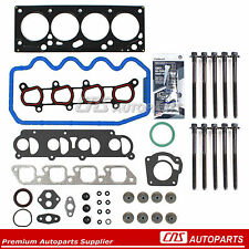 New MLS Head Gasket Set & Bolts Kit 00-04 Ford Focus 2.0L 121 SOHC engine models
