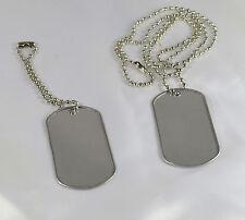 plaque,militaire ,d'identité,tag,airsoft,paintball,loisir, collection