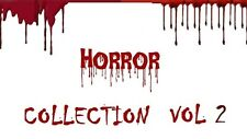 16 films Horror Movie Collection vol 2