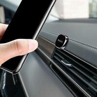 Metal Magnetic Car Phone Holder Stand Strip Shape GPS Car Mount Dashboard