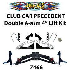 "CLUB CAR PRECEDENT JAKES Double A-arm 4"" Lift Kit #7466"