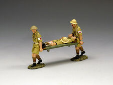 KING & COUNTRY EA028 Desert Stretcher Party RETIRED