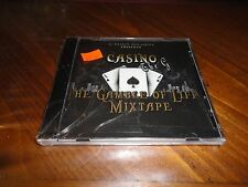 Chicano Rap CD Casino the G - The Gamble of Life Mixtape - West Coast