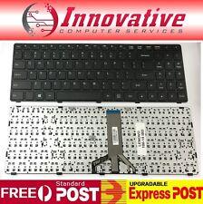 AU Notebook Laptop Keyboard for Lenovo Ideapad 100-15IBD SN20J78609 6385H-US
