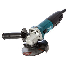 "Makita GA5030R 240v 720w 125mm 5"" slim body angle grinder 3 year warranty GA5030"