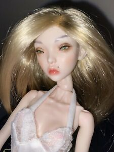 Custom bjd Doll full set