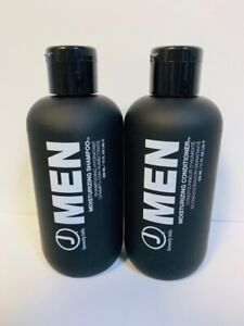J Beverly Hills Men Daily Moisturizing Shampoo & Conditioner 12 oz Duo