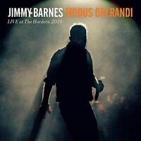Jimmy Barnes - My Criminal Record / Modus Operandi CD-Brand New/Still sealed