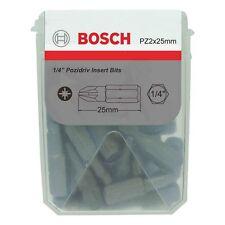 Bosch TICTAC BOÎTE PZ2 EXTRA DUR 2608522187 GRATUIT 1e classe LIVRAISON