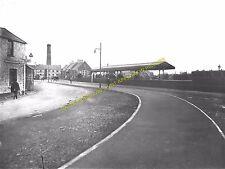 Barnstaple Town Railway Station Photo.Wrafton & Ilfracombe Line. L&SWR (13)